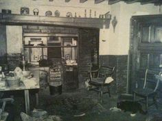 The History of a Kitchen