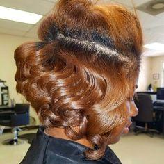 Words Of Wisdom For Great And Healthy Hair! Love Hair, Gorgeous Hair, Bob Hairstyles, Pretty Hairstyles, Curly Hair Styles, Natural Hair Styles, Sassy Hair, Mommy Hair, Relaxed Hair