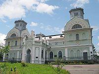 Korsuń Palace