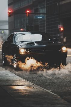 envyavenue:  Challenger by JerryPHD.