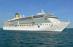 The New North European Cruise Itinerary Of Costa Luminosa