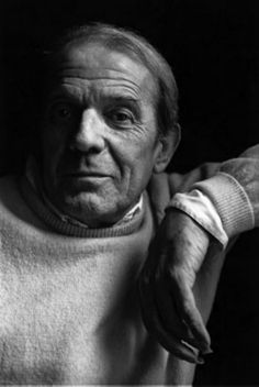Gilles Deleuze. Check out Brigette's review of Edmund White's Inside A Pearl: My Years In Paris here: http://chaptersandscenes.wordpress.com/2014/08/01/brigette-reviews-inside-a-pear-my-years-in-paris/