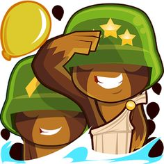 Download Bloons TD 5 v2.15.1 Full Game Apk