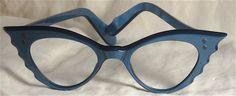 Blue Butterfly, 1960s.