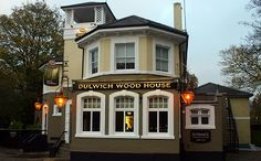 Dulwich Woodhouse is a great pub in Dulwich which serves a delicious Sunday roast. I have even travelled from West London just to get one of their roasts. South London, West London, Pub Food, Sunday Roast, Roasts, House In The Woods, Get One, Perfect Place, Ale
