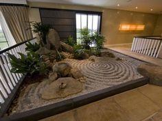 Images of zen gardens serenity in the garden zen - Japanese zen garden indoor ...