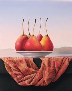 James Aponovich | Clark Gallery ~ 2011