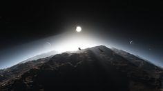 Exo-Eclipse - B