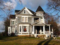Kingwood, West Virginia home
