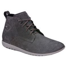 Calzado Hombre - Zapato de andar Newfeel FlowMid gris