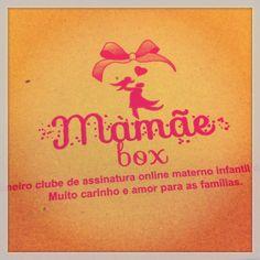 #paramamaes www.mamaebox.com.br