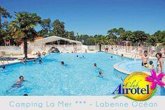Camping La Mer***