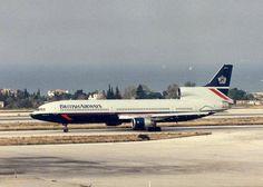 BRITISH AIRWAYS  L10-11 TRISTAR 1 G-BBAG(cn1094) by Savvas Garozis, via Flickr