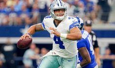 Observations from Cowboys 20-19 loss to Giants = Well, that one was rough.  The Dallas Cowboys fell at home to the New York Giants 20-19 in a game where missed opportunities plagued Dak Prescott and Co. throughout. Whether it was Cole Beasley dropping a.....