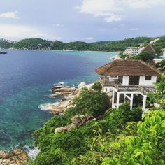 Koh Tao In Thailand Most Beautiful Places In The World For Honeymoon