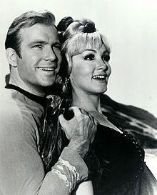 Episodi di Star Trek (serie televisiva) (seconda stagione) - Wikipedia