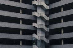 Ehemaliges BP-Haus in der City Nord - Sugar Ray Banister Fotoblog #urbex #lostplace
