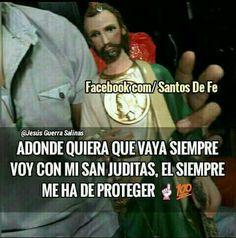 Oraciones A San Judas Tadeo Subetusplegarias