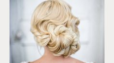 One Wedding ~ Two Incredible Hairstyles For the Bride - Mon Cheri Bridals