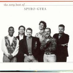 Spyro Gyra - The Very Best of Spyro Gyra (CD)