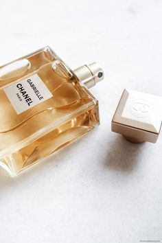 To celebrate Gabrielle's bold personality Chanel created a whole new fragrance: GABRIELLE CHANEL. It's an ode to the Chanel woman that loves to conquer her