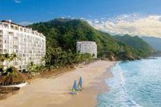 Hyatt Ziva Puerto Vallarta - UPDATED 2017 Resort (All-Inclusive ...
