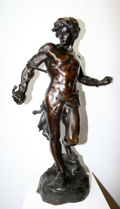 early-20th-century-bronze-figure