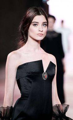 Ulyana Sergeenko Haute Couture F/W 2013