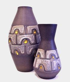 West German Pottery –  Carstens Tönnieshof.