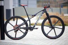 Bonita bici