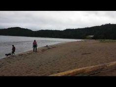 Random beach II, Canada