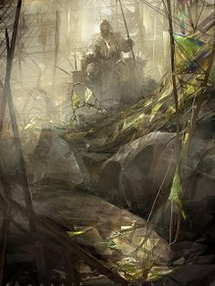 Molly's Art Blog: For Future Reference: Richard Anderson...