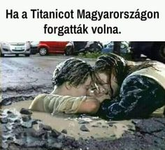 I don't know what this says but it's funny Desi Humor, Weird Facts, Fun Facts, Funny Jokes, Hilarious, Titanic Movie, Titanic Funny, Funny Bunnies, Twisted Humor