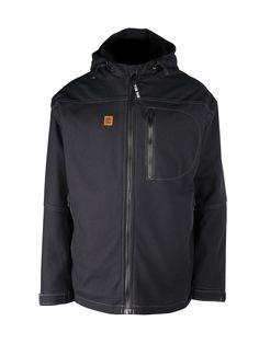 Big Bill American Duck Winter Jacket - JKT01 Workwear, Nike Jacket, Winter Jackets, Athletic, American, Big, Fashion, Winter Coats, Moda