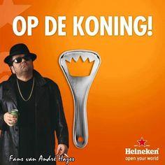 Heineken - Koningsdag