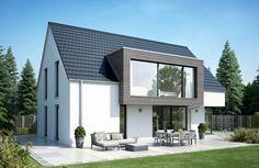 Das Klassik 4000.2 von KONZEPTHAUS GmbH hat eine Wohnfläche von 175.11m². Preis ab: auf Anfrage. Jetzt auf Massivhaus.de ansehen.