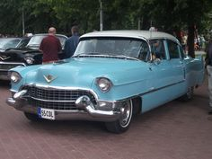 vehicles from the 50's - Google Search