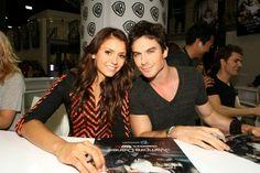 Que pareja más hermosa