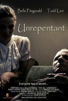 Unrepentant  Recently graduated psychologist Julie must face personal demons when she is left in charge of a pedophile's release from prison. Discovering an unexpected side to herself, Julie turns fear and indecision into opportunity.  https://vimeo.com/ondemand/unrepentant