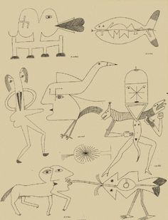 Born in Victor Brauner is an iconic Romanian painter who became a leading figure in the Surrealist movement. Victor Brauner, Art Graphique, Henri Matisse, Outsider Art, Claude Monet, Surreal Art, Vincent Van Gogh, Art Sketchbook, Book Illustration