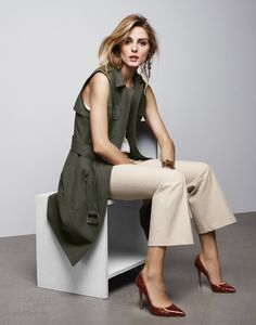 Pin for Later: 7 Spring Collaborations That Prove 2 Designers Are Better Than 1 Olivia Palermo x Chelsea28