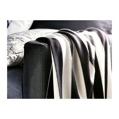 striped throw-I don't know wear to put this, but I love it $19.99