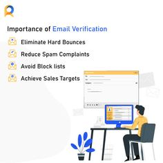 Regularly verifying the emails in your database can significantly help you reduce the impact of bounced emails Email Marketing, Things That Bounce