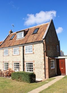 Bean Cottage, Cley