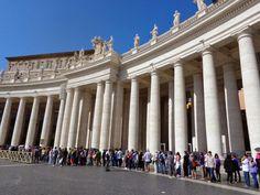 Vaticano. Viagem a Roma
