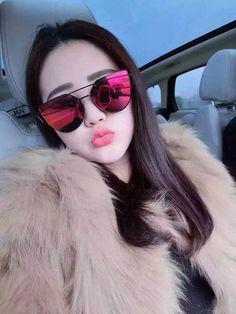 64b6877f872c8 2016 Mais Nova Marca Designer Espelho Óculos de Sol Do Olho de Gato  Mulheres Twin Vigas Avião Nova UV400 óculos de Sol Da Moda Elegante Senhora  Plana óculos ...