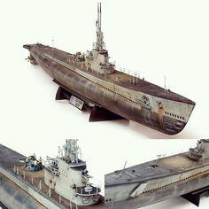 SS-228 USS Drum Gato