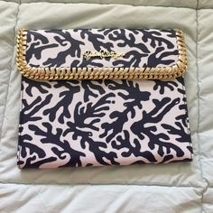 Lilly Pulitzer Chain Mail Ipad Case Lilly Pulitzer Chain Mail Ipad Case Lilly Pulitzer Accessories Tablet Cases