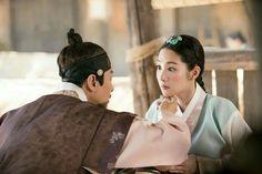 Queen for seven days Queen For Seven Days, Marco Polo, Romantic Moments, Paros, Cute Korean, Series 3, Korean Women, Good Job, My King