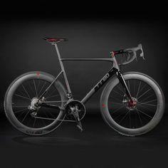 Aracnide A02RC | Tredbikes